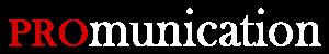 PROmunication Logo
